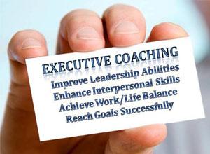 Executive coah