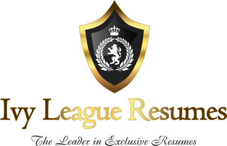 IV LEAGUE RESUMES